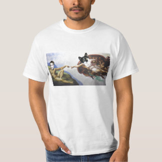 The Creation of Ryan T-Shirt