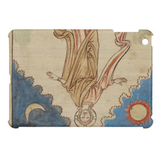 The Creation of Sun, Moon and Stars iPad Mini Covers