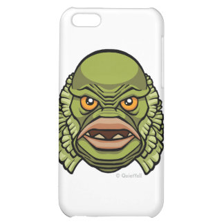 The Creature iPhone 5C Covers