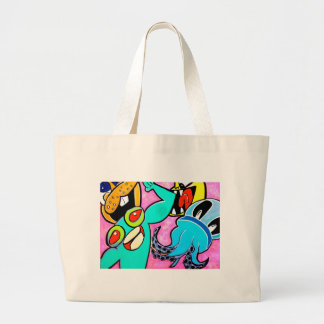 the creatures bags