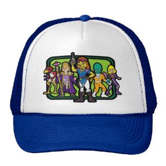 The Crew Hats