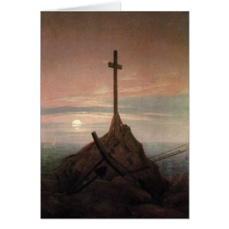 The Cross Beside The Baltic Card