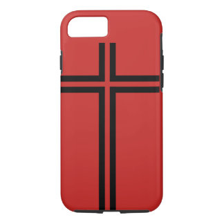 The Cross Case