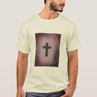 The Cross shirt. T-Shirt