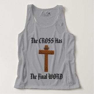 The Cross Singlet