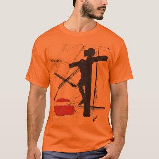 the cross T-Shirt