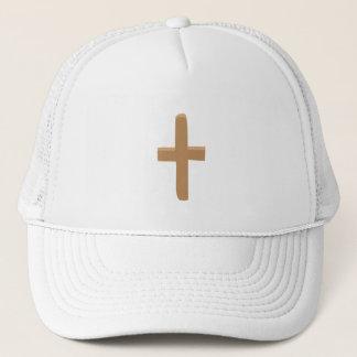THE CROSS TRUCKER HAT