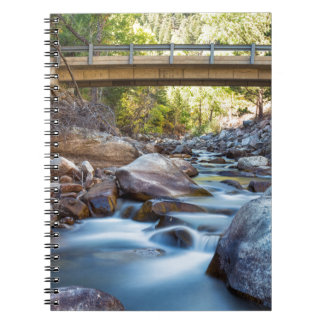 The Crossing Notebooks