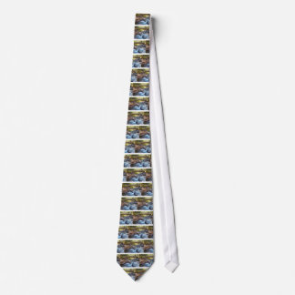 The Crossing Tie