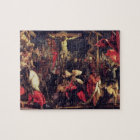The Crucifixion 2 Jigsaw Puzzle