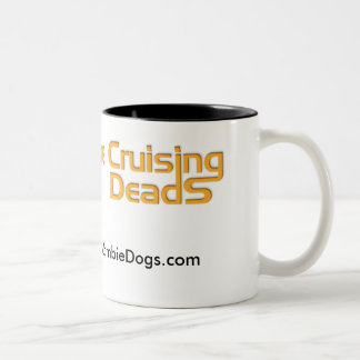 The Cruising DeadS official Blood Drinking Mug