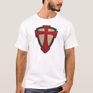 The Crusader 3 T-Shirt