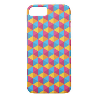 The Cube Pattern I iPhone 8/7 Case