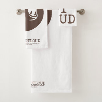 The Cubs Out Loud Towel Set