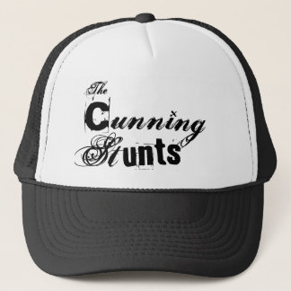 The Cunning Stunts Hat
