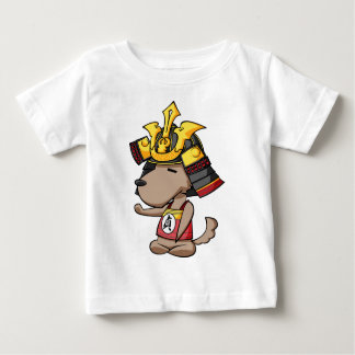 The cup English story Ota Gunma Yuru-chara which Baby T-Shirt