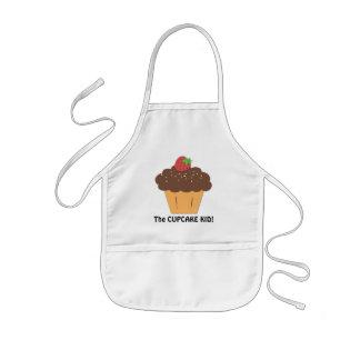 The Cupcake Kid Sweet apron