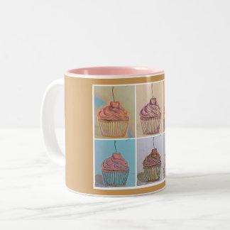 The Cupcake Mug