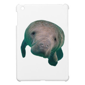 THE CURIOUS ONE iPad MINI CASE