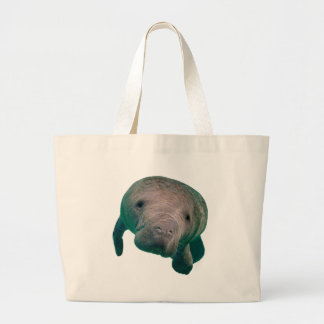 THE CURIOUS ONE LARGE TOTE BAG
