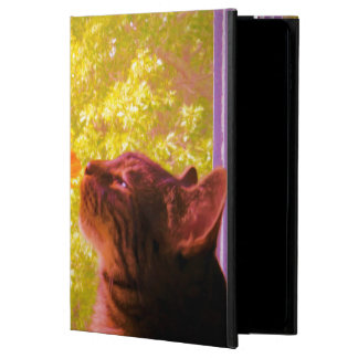The Curious One Powis iPad Air 2 Case