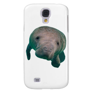 THE CURIOUS ONE SAMSUNG GALAXY S4 COVER