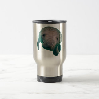 THE CURIOUS ONE TRAVEL MUG