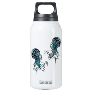 THE CURRENT DANCERS INSULATED WATER BOTTLE