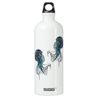 THE CURRENT DANCERS SIGG TRAVELLER 1.0L WATER BOTTLE