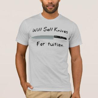 The Cutco Shirt