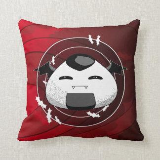 The cutest Vampire Cushion