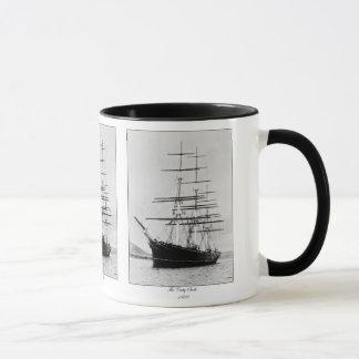 The Cutty Sark 1869 Mug