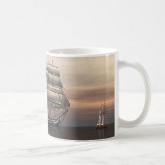 The Cutty sark Coffee Mug