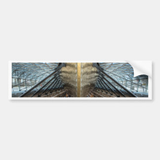 The Cutty Sark, Greenwich London Bumper Stickers