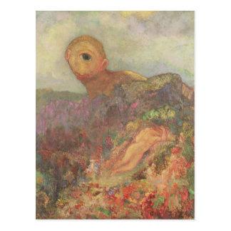 The Cyclops, c.1914 Postcard