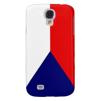 The Czech Republic Flag Samsung Galaxy S4 Covers