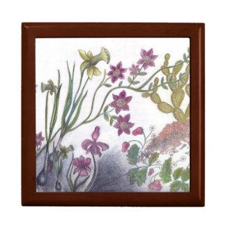 The daffodil Cactus Garden Jewel Box