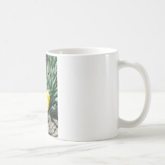The Daffodil Coffee Mug