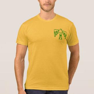 The Dahn Dahlas Authentics Thunderbird Collection T-Shirt