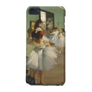 The Dance Class Edgar Degas iPod Touch 5G Cases