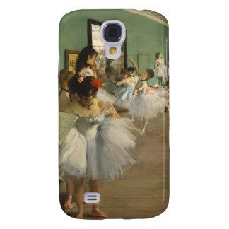 The Dance Class Edgar Degas Samsung Galaxy S4 Cover