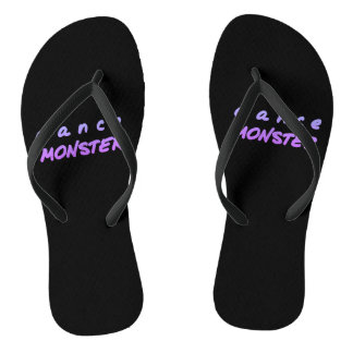 The Dance Monster Thongs