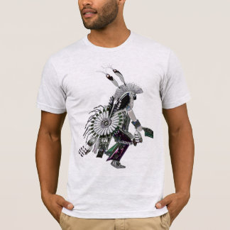 The Dance Native American APPAREL T-Shirt