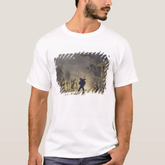 The Dance of the Bulgarian Peasants, pub. by Willi T-Shirt