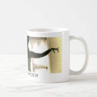 The Dancer, I am a Dancer Coffee Mug