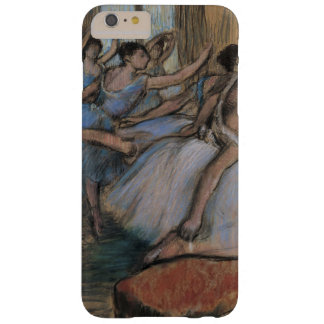 The Dancers Barely There iPhone 6 Plus Case