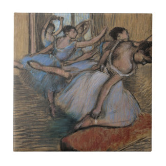 The Dancers Tile