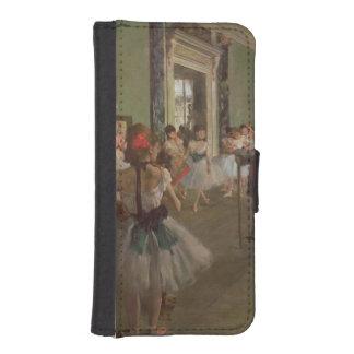 The Dancing Class, c.1873-76