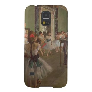The Dancing Class c 1873-76 Galaxy S5 Cases