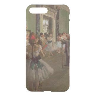 The Dancing Class, c.1873-76 iPhone 7 Plus Case